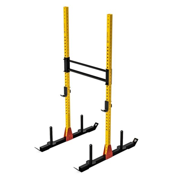 spacer buszmena, hammer tech, trening funkcjonalny, crossfit, akcesoria treningowe, fitness, sport, trening, workout