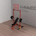 Ławeczka na siłownię – jaką wybrać ?