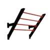 fly bar drążek do ćwiczeń sprawnościowy na siłownię