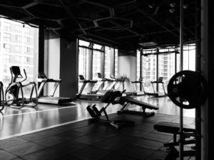 Co powinno znaleźć się w domowej siłowni?
