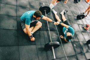 5 powodów, dla których warto trenować CrossFit