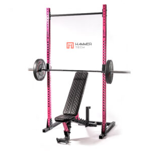 RACK HOME SET – PINK SERIES